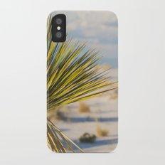 White Sands, No. 2 Slim Case iPhone X