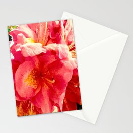 heavenly hilda Stationery Cards