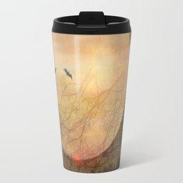 Moonlight Serenade Travel Mug