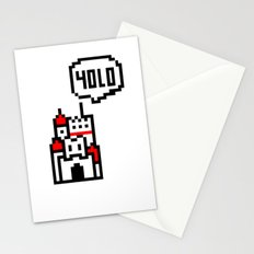Not A Princess Anymore. Stationery Cards