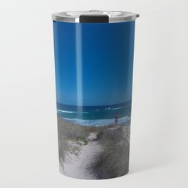 Gibbs Cay Travel Mug