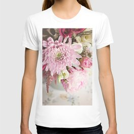 Inspired by beauty T-shirt