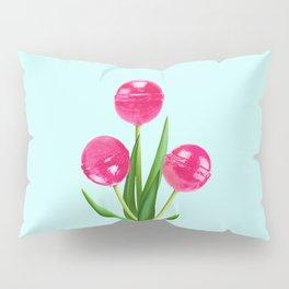 LOLLIPOP TULIPS Pillow Sham