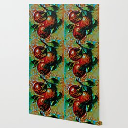 RED DELICIOUS Wallpaper