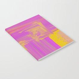 impastel Notebook