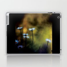 Fleurs des champs colors fashion Jacob's Paris Laptop & iPad Skin