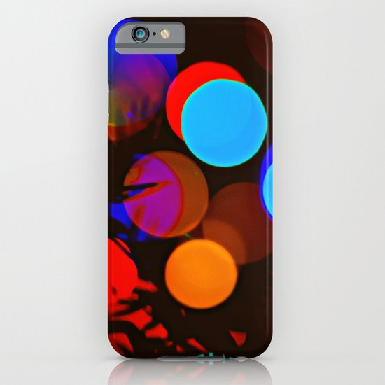 Twinkling iPhone & iPod Case