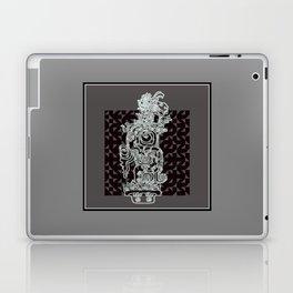 hieroglyphic 3 Laptop & iPad Skin