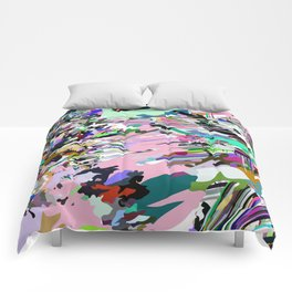 Signature Artwork pt 02 Comforters