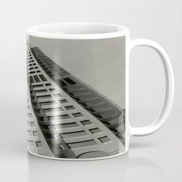 Building 2 Coffee Mug