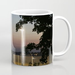 urban mystery no.3 Coffee Mug