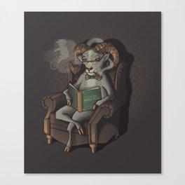 RAM (Random Access Memory) Canvas Print