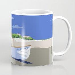 Ocean City Beach Patrol Coffee Mug