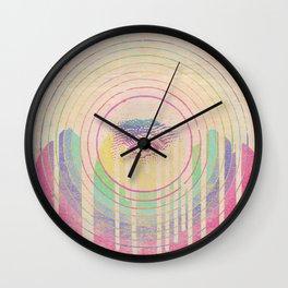 inner vision Wall Clock