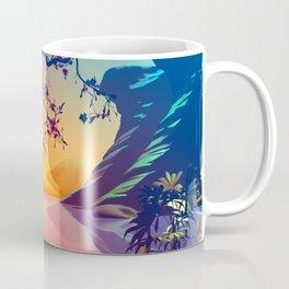 Happy Walkings Coffee Mug