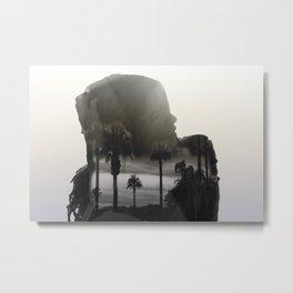 Summer Sixteen  Metal Print