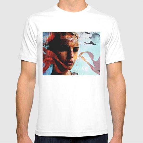 memories of sadness T-shirt