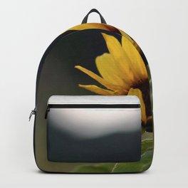 FLOWER OF SUN Backpack