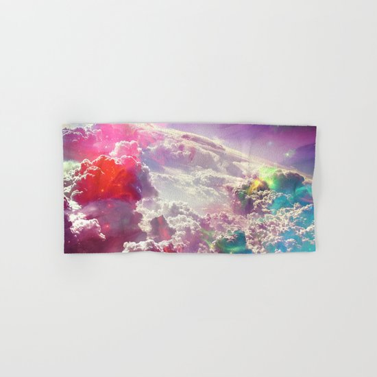 Clouds #galaxy Hand & Bath Towel