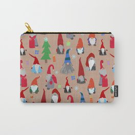 Gnomes everywhere Carry-All Pouch