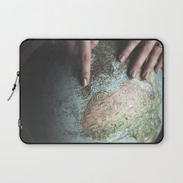 Spain Laptop Sleeve
