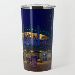 Wellington Bowl Travel Mug