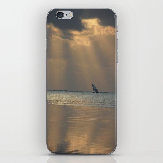 Its Morning iPhone & iPod Skin