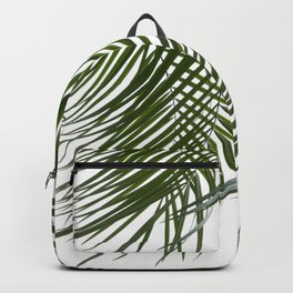 Palm Leaves IV Backpack
