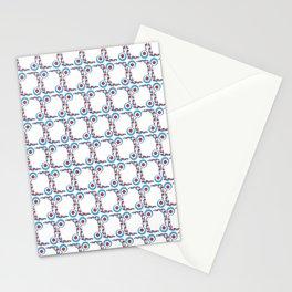 Mods Stationery Cards