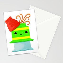 Mexican Candy Pinata Pelon Tamarindo Dulce Stationery Cards