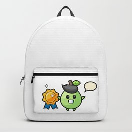 guava juice Backpack
