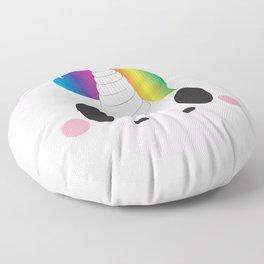 Unicorn Block Floor Pillow