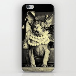 Hell O Pretty iPhone Skin