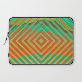TOPOGRAPHY 2017-021 Laptop Sleeve