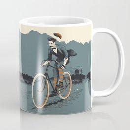 Chapeau! Coffee Mug