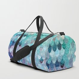 SUMMER MERMAID II Duffle Bag