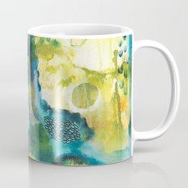 Cracks III - Where the light gets in Coffee Mug