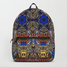 Koto district, Tokyo 3 Backpack