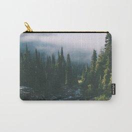 Washington III Carry-All Pouch