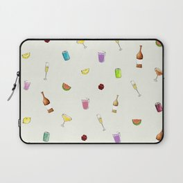Summer vibes Laptop Sleeve