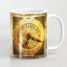 Time Flies By... Coffee Mug