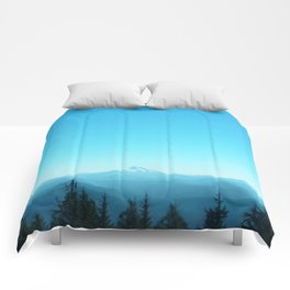 Magic Mountain Comforters