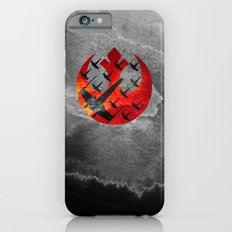 Star Wars Wraith Squadron in the Clouds iPhone 6s Slim Case
