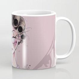 Heartless Girl Coffee Mug