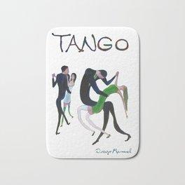 Tango de gala 2 Bath Mat