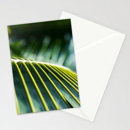 Palm Tree Maui Hawaii Stationery Cards