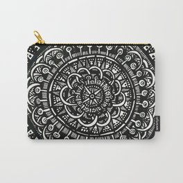 mandala 1.1 Carry-All Pouch