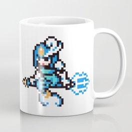 splash woman Coffee Mug