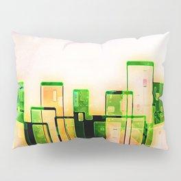Skyline Pillow Sham