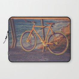 The Bike Laptop Sleeve